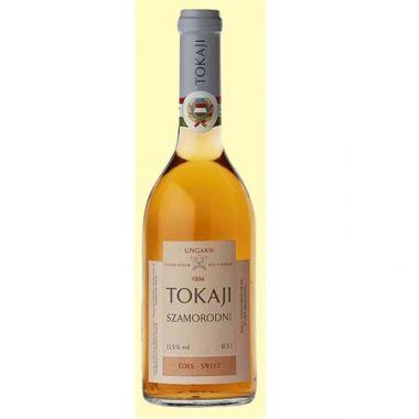 Goldener Tokajer