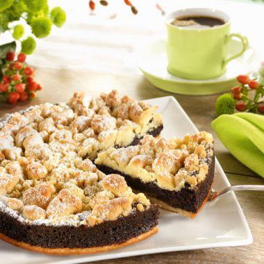 Mohnkuchen Schlesischer Art