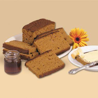 Original holländischer Honigkuchen