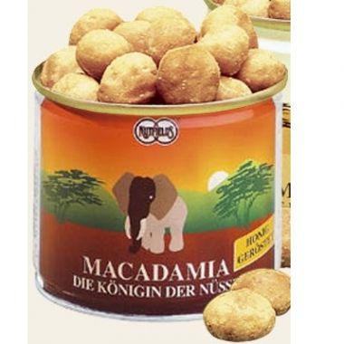 Macadamia-Nüsse gesalzen