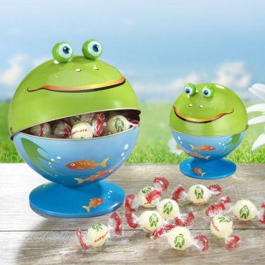 Frosch-Bonboniere