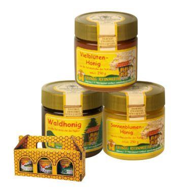 Honig-Auslese