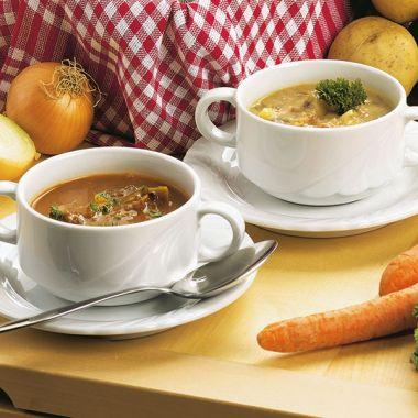 Hausmacher Suppen