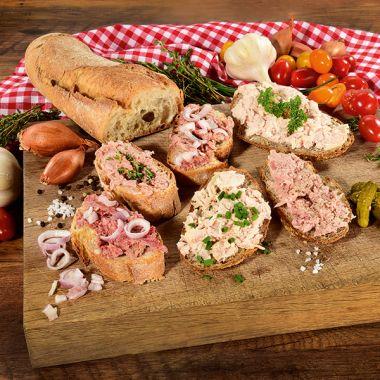 Eifler Fleisch-Spezialitäten 2016