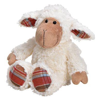 Plüsch Schaf