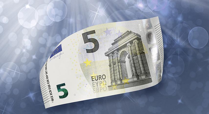 Gutschein 5 Euro Newsletter