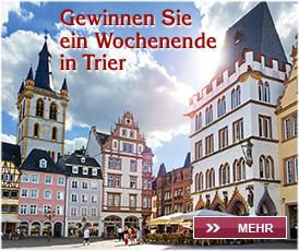Gewinnspiel Trier